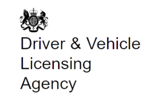 DVLA approved replacement number plates
