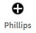 Phillips Screw Type