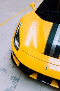 Lamborghni car number plates online