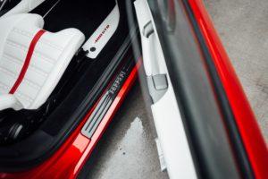 Ferrari car number plates online