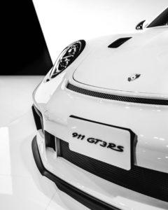Porsche car number plates online