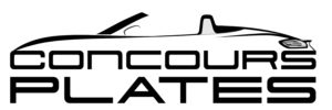 concours plates logo